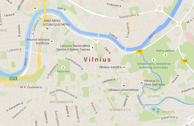 2015-07-01 20_52_07-Vilnius - Google Maps